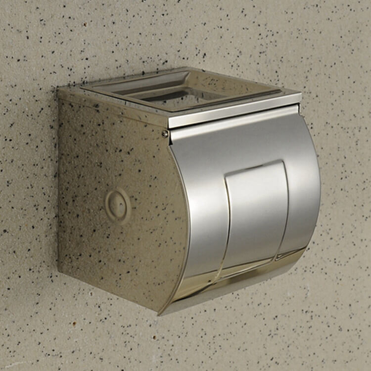 OuuKey Toilet Paper Roll Holder