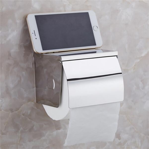 ouukey tissue paper roll holder