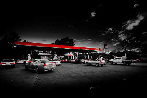 Economies de carburant