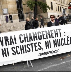 Conférence environnementale : les associations apprécient mais restent sur leur faim