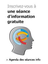 INC séances d'information