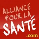 logo alliance pour la santé