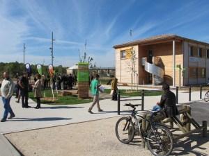 Journée énergie et territoires ruraux dans la Biovallée