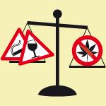 Faut-il dépénaliser le cannabis ? Un livre à plusieurs voix + un débat méthodique sur le Net