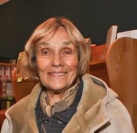 La journaliste Sylvie Simon est décédée