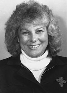 La sociologue Eileen Barker, présidente d'Inform.