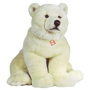 Doudou Ours Blanc Gd