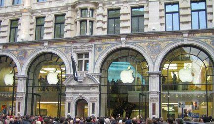 Apple Store Londres