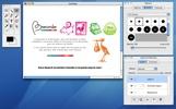 Seashore - logiciel dessin Mac