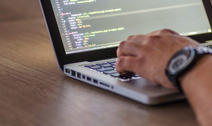 Du code à pas de code grâce à du code