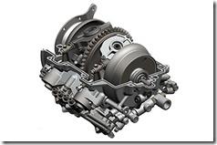 High-tech transmission specialist Torotrak
