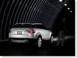 Land Rover LRX Concept - On Location