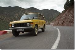 1970 Range Rover in Morocco (5)