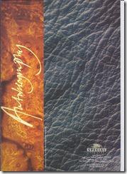 1995 Range Rover Autobiography (6)