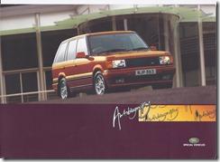 1998 Range Rover Autobiography (1)