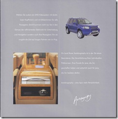 2001 Range Rover Autobiography - Germany (4)