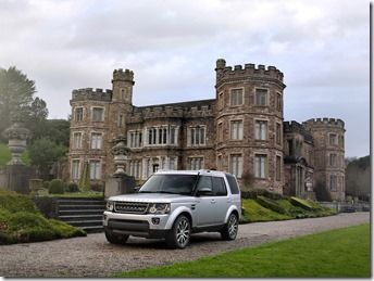 2014 Land Rover Discovery 4 - 25th Anniversary (4)