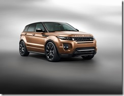 2014 Range Rover Evoque (1)