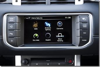 2014 Range Rover Evoque - Extended Screens (2)
