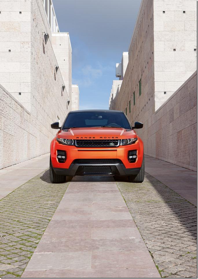 2015 Range Rover Evoque Autobiography (5)