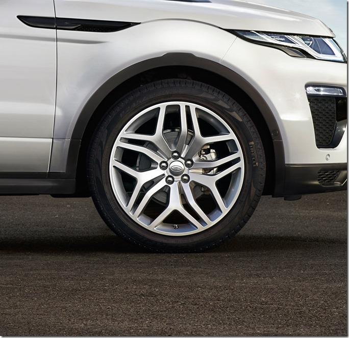 2016 Range Rover Evoque (3)