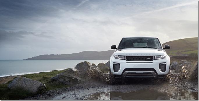 2016 Range Rover Evoque (7)