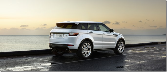 2016 Range Rover Evoque (9)