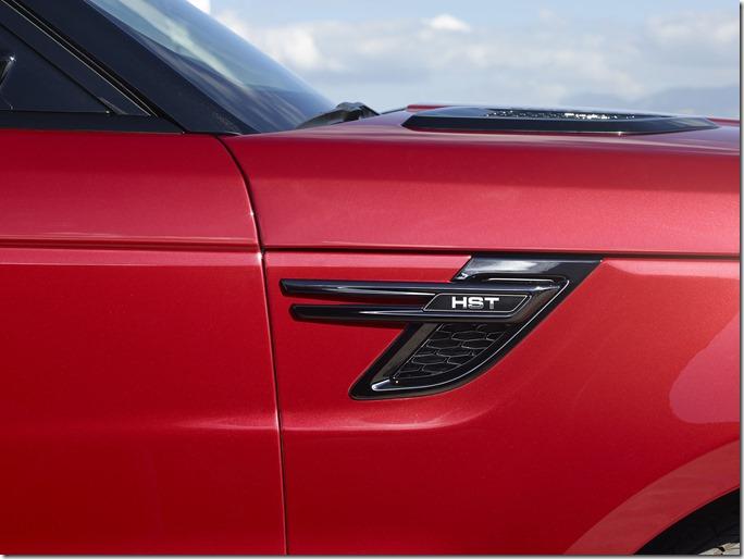 2016 Range Rover Sport HST (1)
