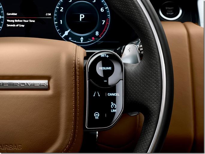 2018 Range Rover Sport Interiors (12)