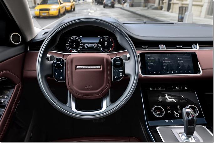 2020 Range Rover - Interiors (25)