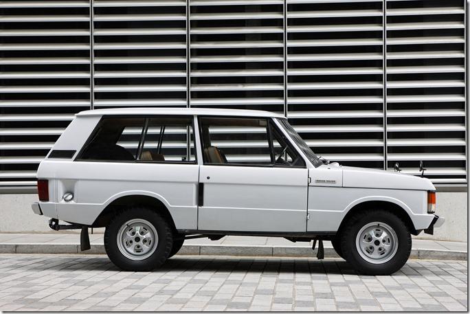 40 Years of Range Rover (30)