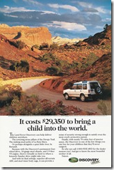 It costs $29,350 to bring a child into the world 2