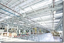 Jaguar Land Rover Engine Manufacturing Center (8)