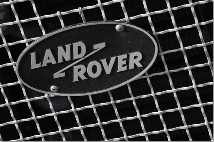 Land Rover Defender-Through the years (33)
