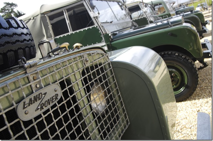 Land Rover Defender-Through the years (76)