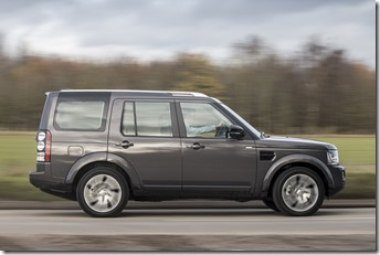 Land Rover Discovery Landmark (15)