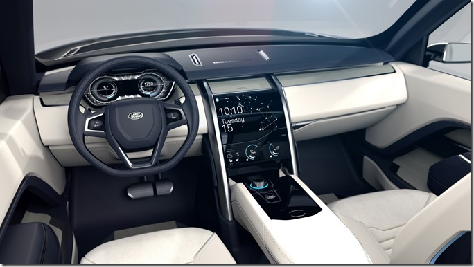 Land Rover Discovery Vision Concept (10)