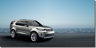 Land Rover Discovery Vision Concept (2)