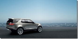 Land Rover Discovery Vision Concept (3)