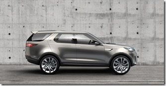 Land Rover Discovery Vision Concept (4)