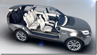 Land Rover Discovery Vision Concept (9)