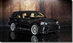 MANSORY Range Rover Sport (2)