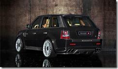 MANSORY Range Rover Sport (4)