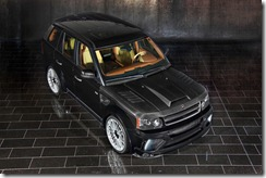 MANSORY Range Rover Sport (8)
