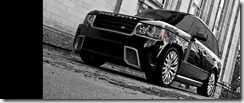 Project Kahn Range Rover RS500 (1)