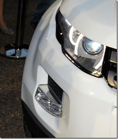 RRE-Headlight