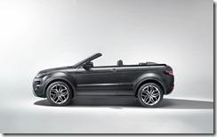 Range Rover Evoque Convertible Concept (4)