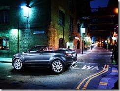 Range Rover Evoque Convertible Concept (8)