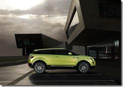 Range Rover Evoque - Coupe - Prestige (11)