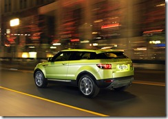 Range Rover Evoque - Coupe - Prestige (2)
